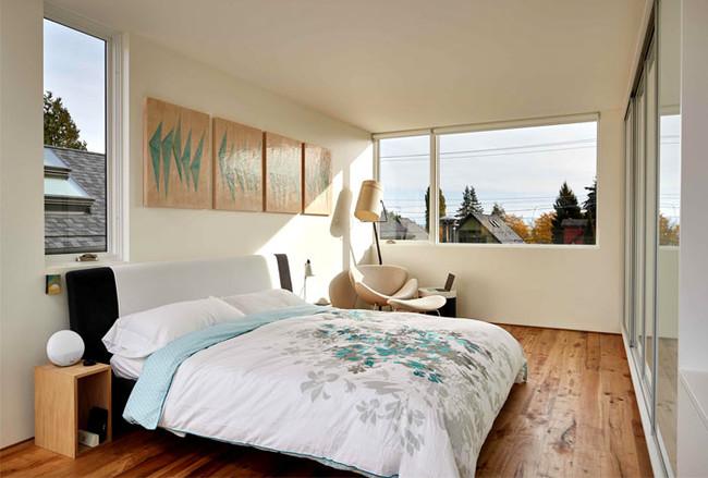 Heliotrope Architects Home Art Studio 11