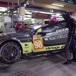 Aston Martin e Infiniti se unen al #MannequinChallenge