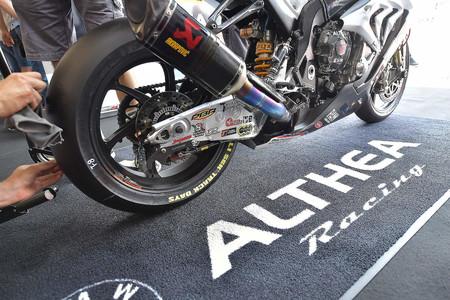 Pirelli suministrará dos nuevos compuestos de neumáticos traseros para el WorldSBK de Laguna Seca