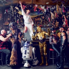 Foto 6 de 7 de la galería amy-schumer-pervierte-star-wars en Espinof