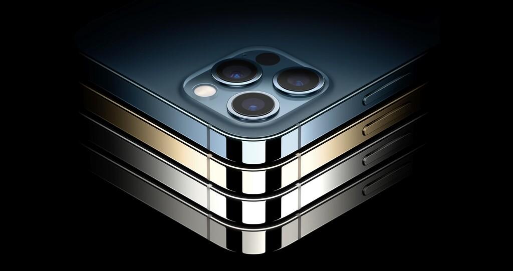 Así queda la familia iPhone, comparamos las especificaciones clave del iPhone 12 Pro Max, el 12 Pro, el 12 y el 12 mini