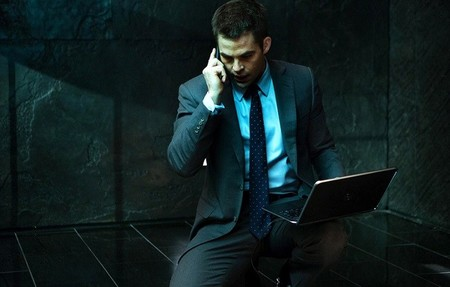 Chris Pine es Jack Ryan