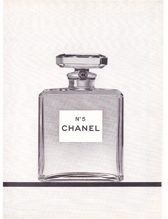 Foto de Chanel No. 5 - publicidad del 30 al 60 (54/61)