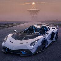 Lamborghini SC20: 770 CV con el cielo por techo y sin parabrisas para el nuevo one off de Squadra Corse