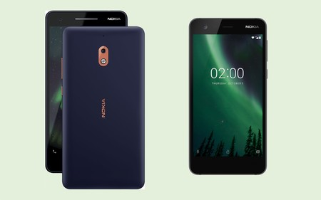 Nokia 2 1 Vs Nokia 2