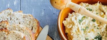 Cómo elaborar Hummus. Receta rápida y sencilla