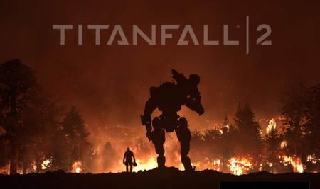 Titanfall 2 celebra su salida con un tráiler de lanzamiento digno de Michael Bay
