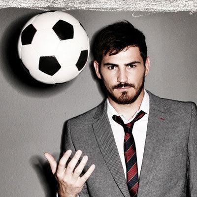 Futbolistas más guapos de 2009
