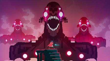 Hyper Light Drifter ya tiene fecha de lanzamiento para la Xbox One y la PlayStation 4