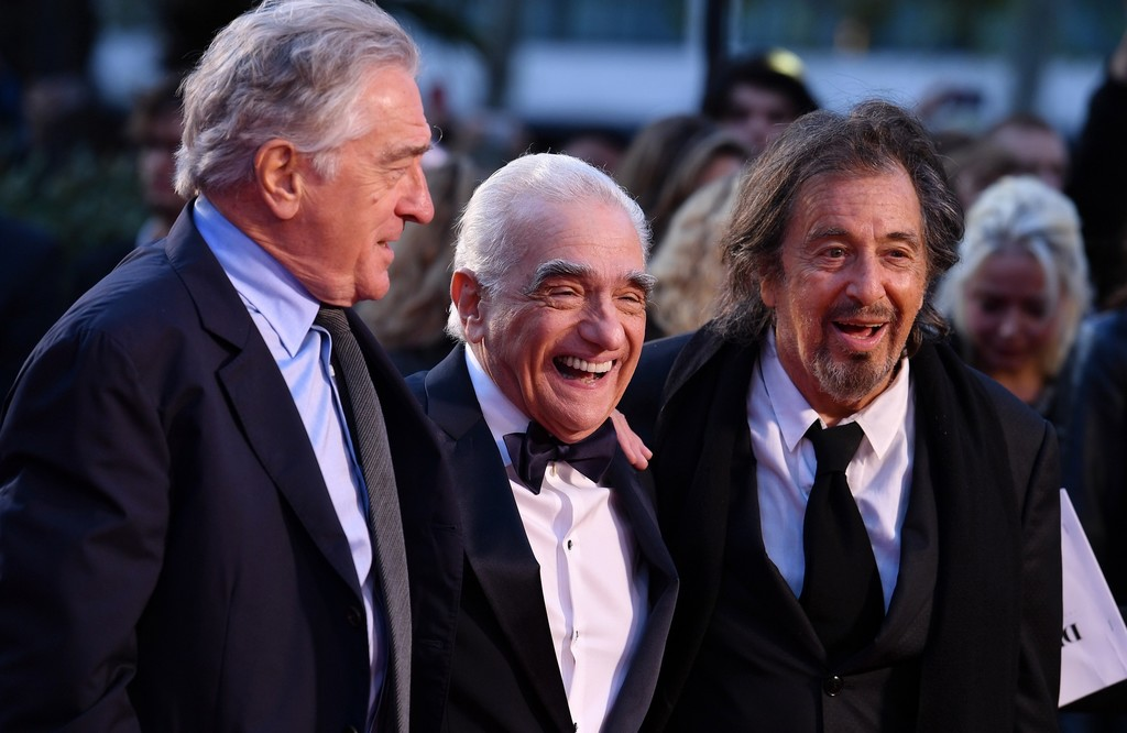 Al Pacino confesses that motivates him to act in movies bad to try to make them best