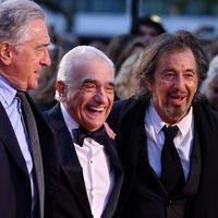 Al Pacino confiesa que le motiva actuar en películas malas para intentar hacerlas mejores