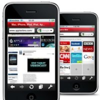 Apple aprueba Opera mini para iPhone, inesperadamente