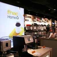 ¡Nueva tienda deco! Llega Fnac Home con una selección de productos para la cocina y el hogar