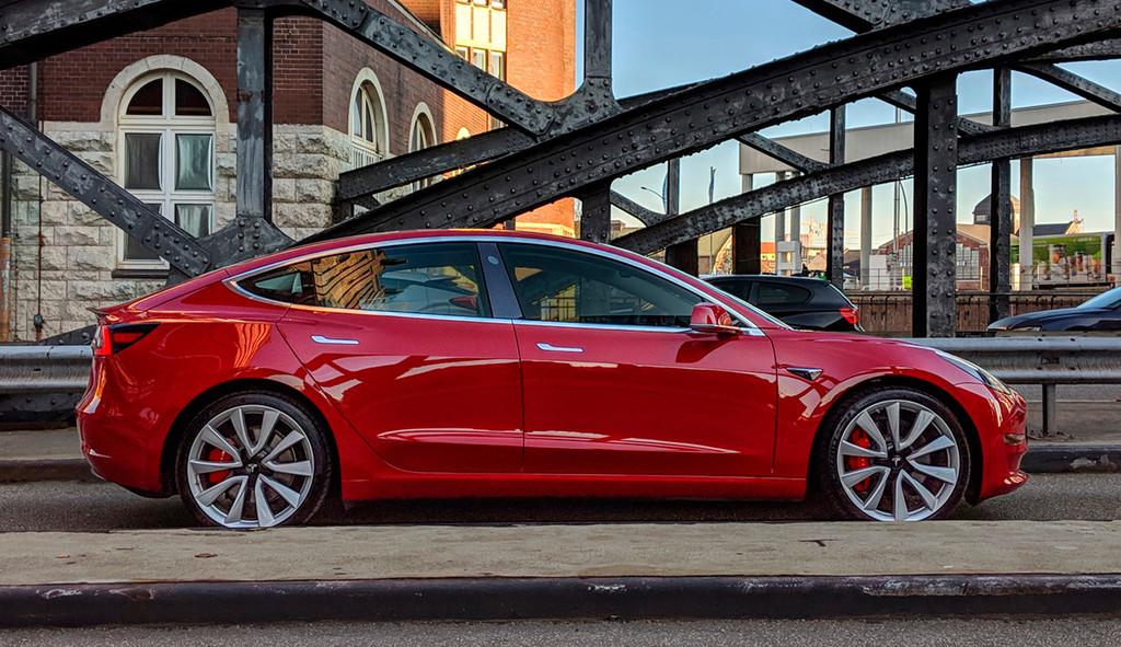 Tesla ya es propietaria del fabricante de baterías Maxwell para mejorar el rendimiento de sus coches eléctricos