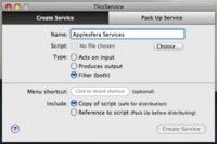 ThisService, crea tus propios servicios del sistema