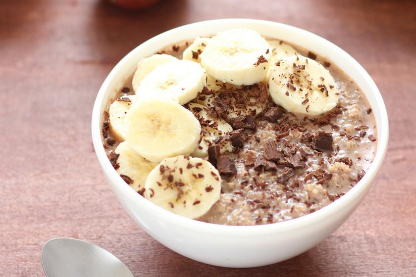 desayunos bajos en calorias y faciles