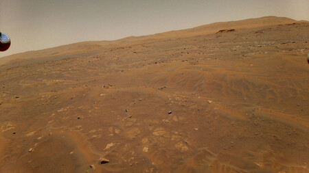 Ingenuity Marte Foto