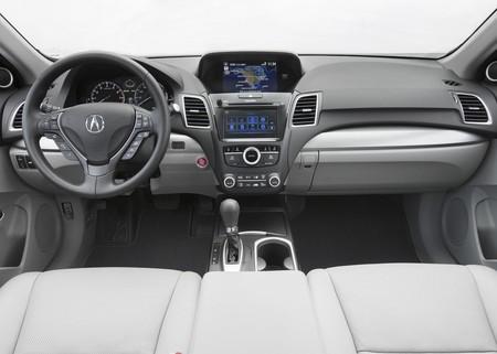 Acura Rdx Interior 2