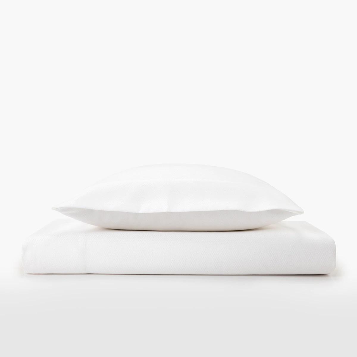 Juego de sábanas de algodón Royal Purificación García para cama de 135 cms
