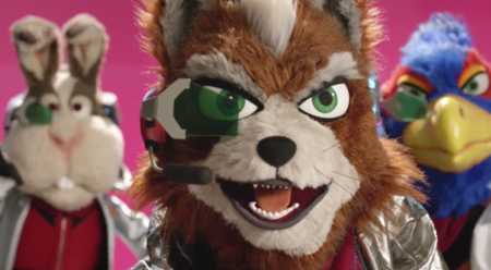 Nintendo y su extraño (pero divertido) Direct en E3: Amiibo, Star Fox y Super Mario Maker