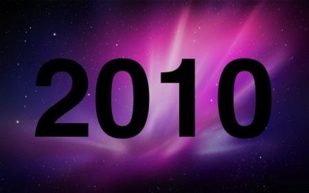 El 2010 de Apple: Las predicciones de Aitor Carbajo