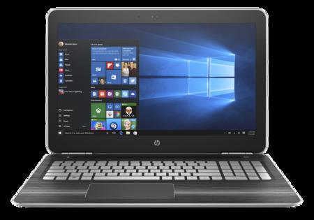 Portátil HP Pavilion 15, con Core i7 y 8GB de RAM, por 799 euros en Pc Componentes