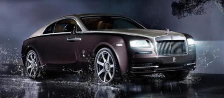 Rolls-Royce se interesa por la fibra de carbono