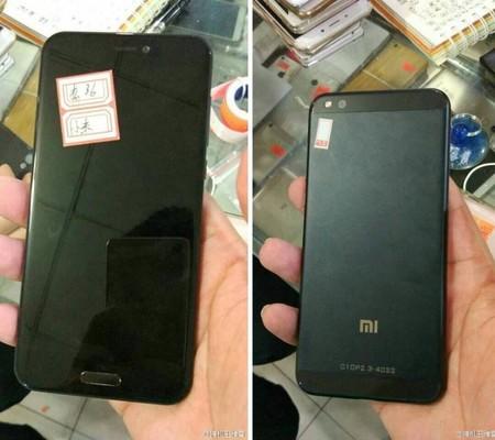 Un nuevo smartphone Xiaomi aparece en fotografías, ¿Mi 6 eres tú?