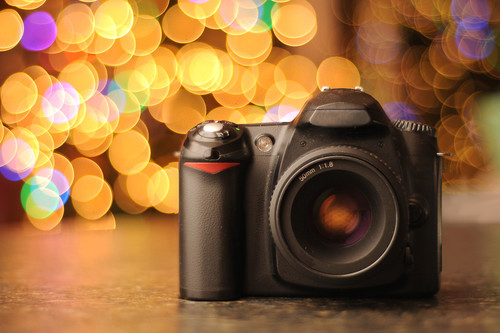 Siete cosas que deberías hacer cuando desempaquetes tu nueva cámara