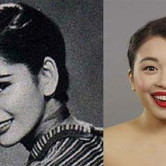 Foto 5 de 11 de la galería 100-anos-de-belleza-filipina en Trendencias