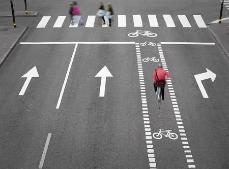 El carril bici es la manera más efectiva de mejorar la salud pública