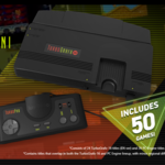Estos son los 50 juegos incluidos en la TurboGrafx-16 mini. Todo lo que necesitas saber sobre las mini-consolas de Konami