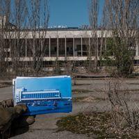 Pripyat antes y después de Chernobyl: así es la ciudad de la Central 32 años después del accidente