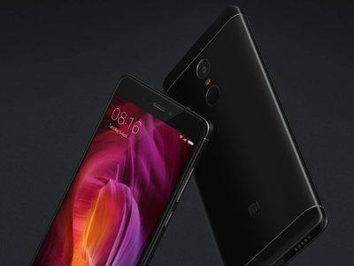Xiaomi cumple con las expectativas y presenta el Redmi Note 4 con chip Snapdragon 625