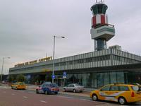 La Haya / Rotterdam : Cómo llegar del aeropuerto al centro