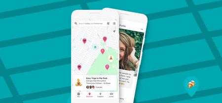 Google lo intenta una vez más con las redes sociales con Shoelace, su nueva app en pruebas para conectar personas afines