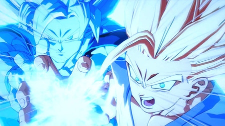 Dragon Ball Fighterz Preview 03