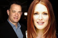 Barry Levinson dirigirá a Tom Hanks y Julianne Moore en un western