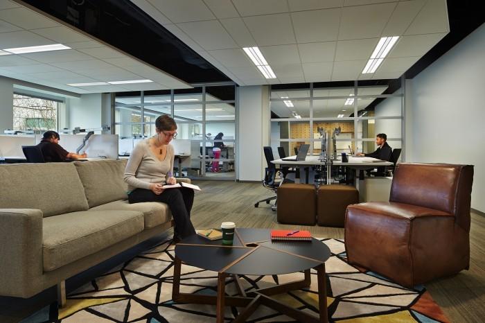 Foto de Oficinas de Microsoft (4/17)