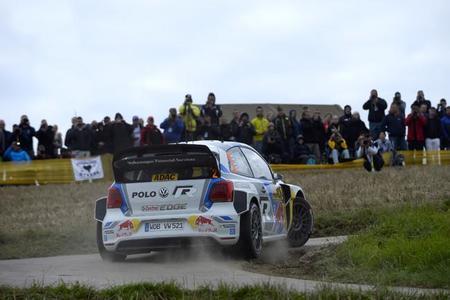 Rallye de Alemania 2014: vía libre para Latvala tras el abandono de Ogier