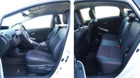 Toyota Prius Prueba 13
