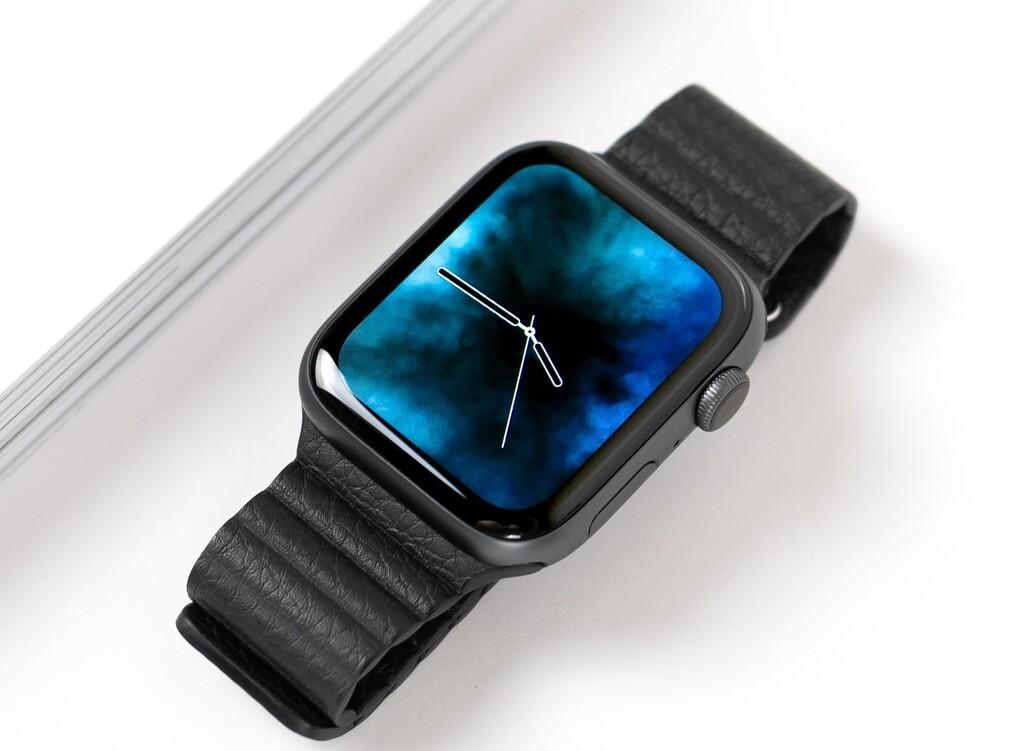Hay 100 millones de clientes llevando un Apple™ Watch y la perspectiva de crecimiento crece año a año, según un tecnico