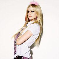 Colección Otoño-Invierno 08/09 de Avril Lavigne