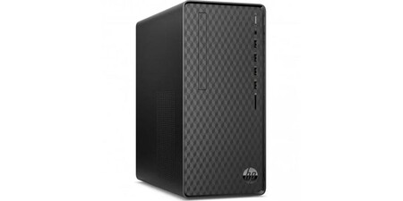 Hp Desktop M01 F1030ns