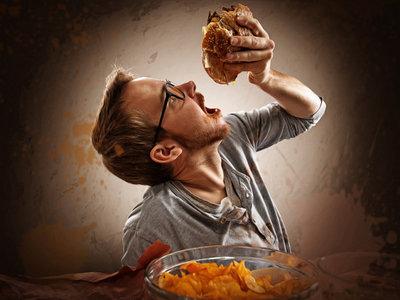 ¿Quieres saber si eres adicto a la comida?