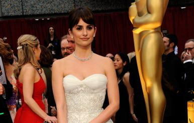Oscars 2009: Penélope Cruz gana como mejor actriz en papel de reparto