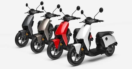 Qué ha sido de la moto eléctrica que Xiaomi anunció con 120 km de autonomía por menos de mil euros