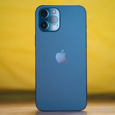 Apple iPhone 12 Pro Max, análisis: elegir al mayor de los iPhone es más personal que nunca