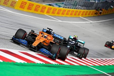 Sainz Estiria F1 2020 3