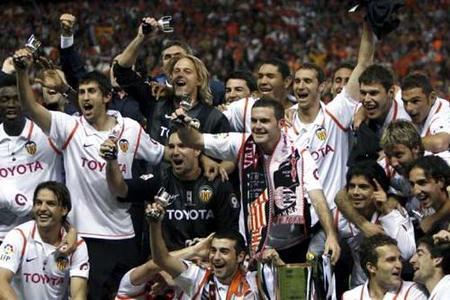 La Copa del Rey vuelve a TVE